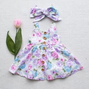 Other - Baby Girls Dress Set